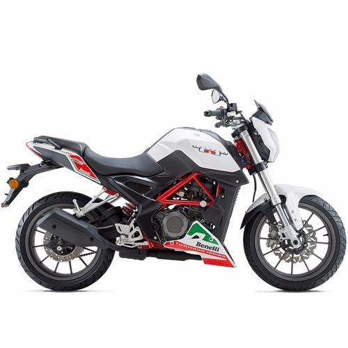 benelli tnt 250 motos