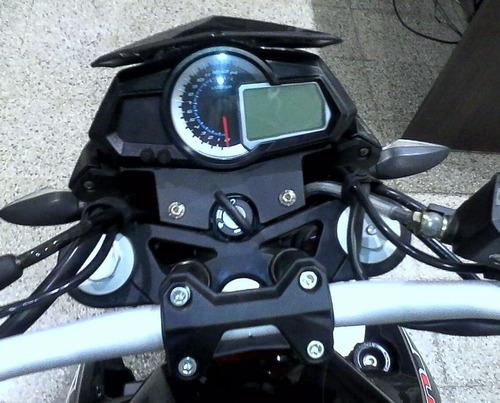 benelli tnt  300 - 0 km 2017 - full motos