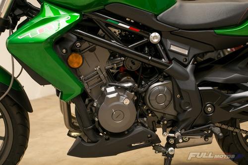 benelli tnt 300 - 0 km 2018 - full motos