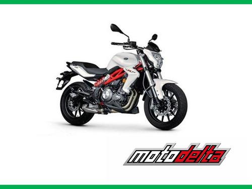 benelli tnt 300 0km  moto delta tigre entrega inmediata