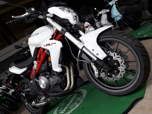 benelli tnt 300 0km motonet  entrega inmediata 2018 motonet