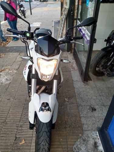 benelli tnt 300 2018 blanco - alfamotos 1127622372