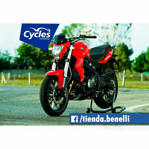 benelli tnt 300  consulta financiacion!!!