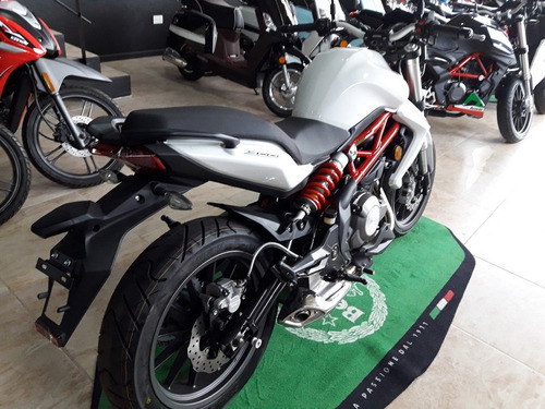 benelli tnt 300 entrega inmediata financiacion motonet dni
