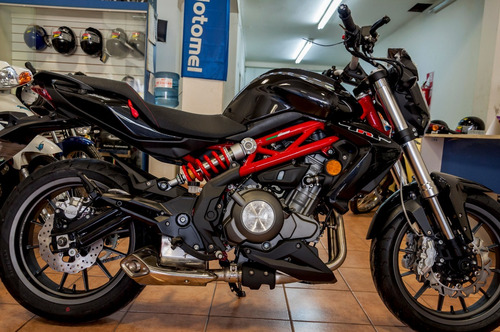 benelli tnt 300 naked 300cc benelli