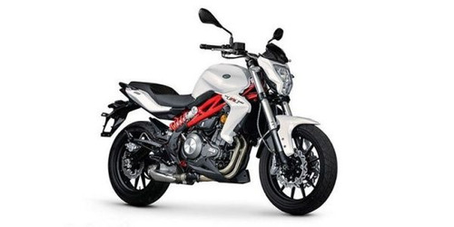 benelli tnt 300 naked
