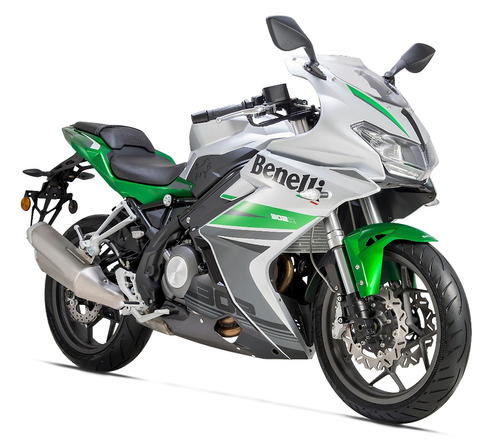 benelli tnt 302r 38 hp 0km / mdp / zona ( mt-03/ no twister