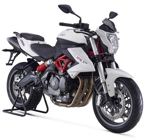benelli tnt 600 - 0 km - bonetto motos (no r6 , no cbr 600 )