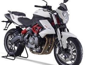 benelli tnt 600 2019 naked 0km 999 motos sport