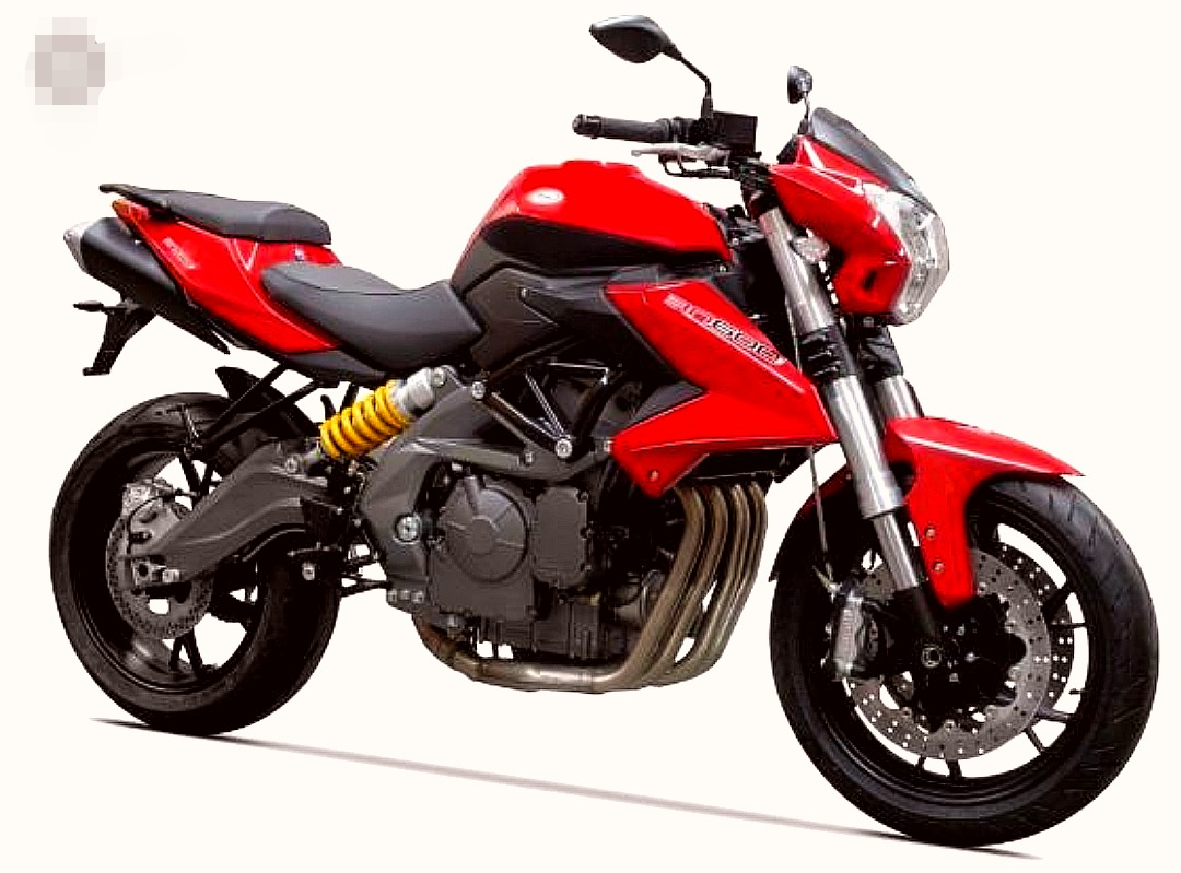 Benelli TNT 600 Yakıt Tüketimi ve Teknik Özellikler | YT.net