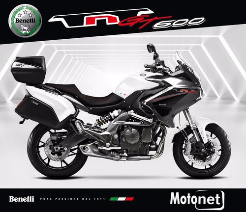benelli tnt 600 gt 0km entrega inmediata motonet 2018 0km