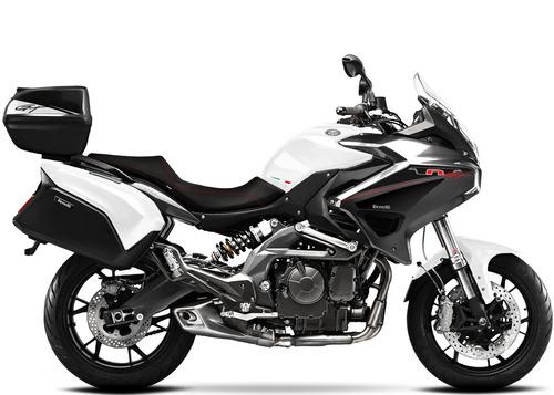 benelli tnt 600 gt (2018) arizona motos