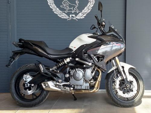 benelli tnt 600 gt - ahora 12/18 - k1000 motos