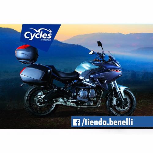 benelli tnt 600 gt moto 0km el mejor precio en cycles