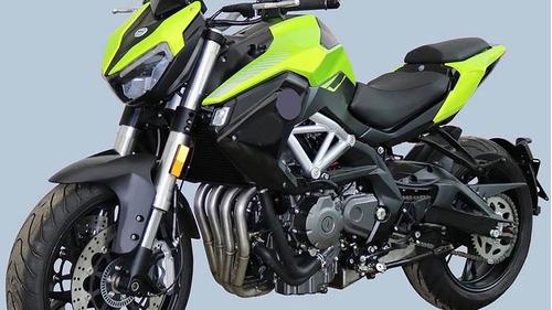 benelli tnt 600 i - ahora 12/18 - k1000 motos