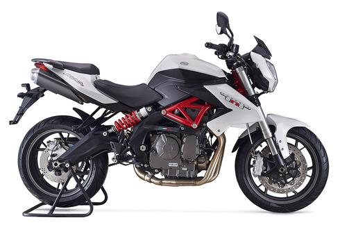 benelli tnt 600 naked motos