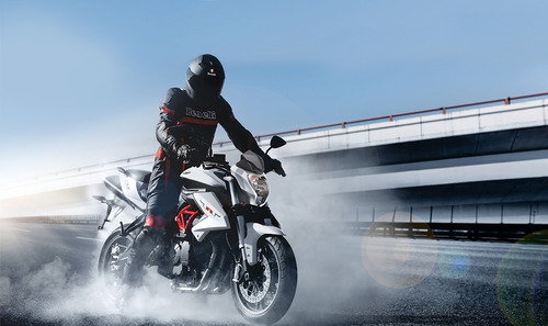 benelli tnt 600 s naked