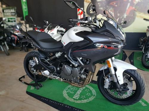 benelli tnt 600 touring 0km entrega inmediata motonet