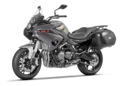 benelli tnt 600 touring motos