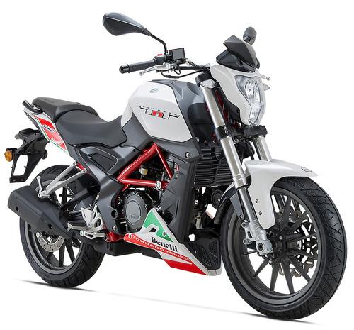 benelli tnt motos 250