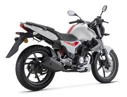 benelli tnt naked