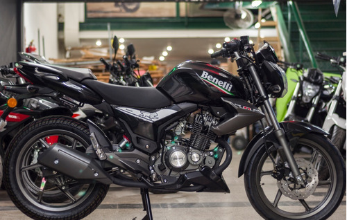 benelli tnt naked benelli 150