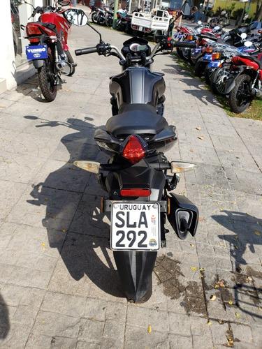 benelli tnt15 150 - usada exclusiva - permutas - bike up