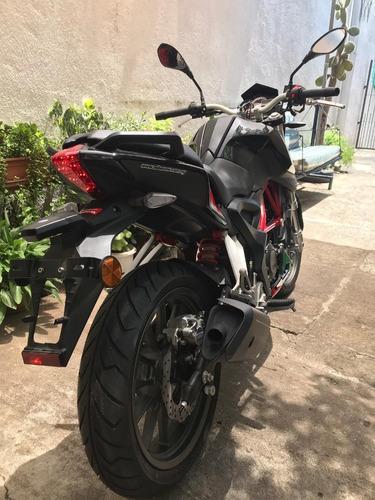 benelli tnt25 moto