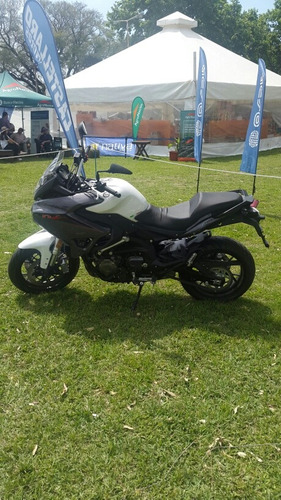 benelli touring tnt 600 gt