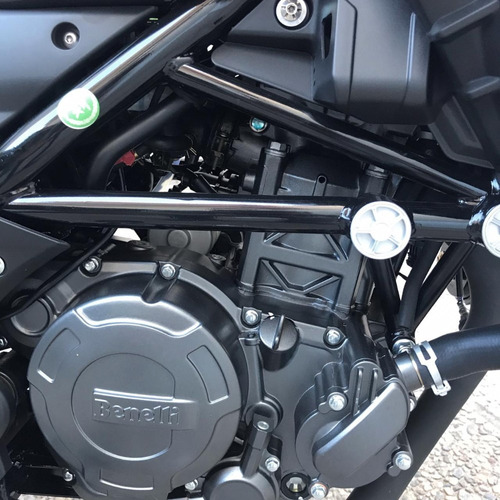 benelli touring trk 251 full abs 0km - spagna