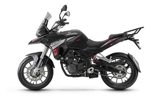 benelli trk 250 con financiamiento