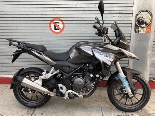 benelli trk 250cc 2020