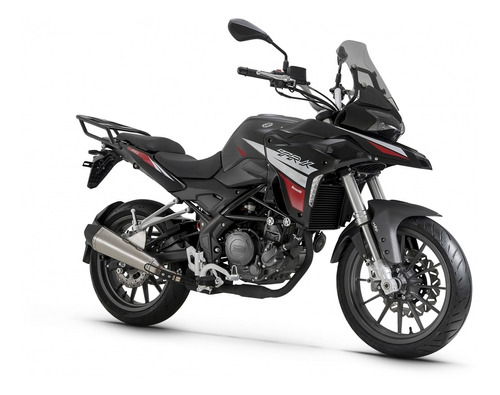 benelli trk 251 st touring sin abs 250cc