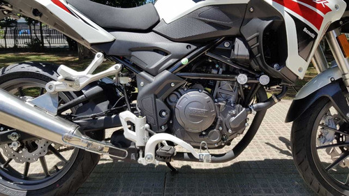 benelli trk 251 version st ya en stock