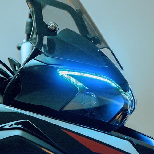 benelli trk 251 - yuhmak motos