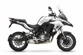 benelli  trk  502 0km consulte contado moto delta tigre