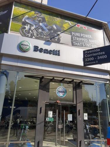 benelli trk 502- ahora 12/18 - entrega inmediata!