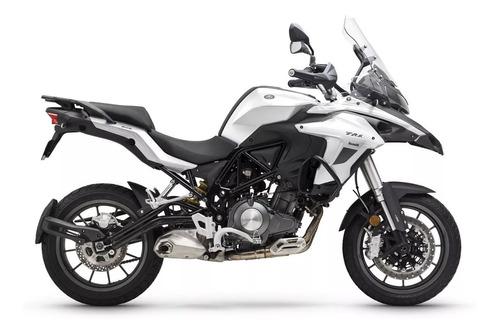 benelli trk 502 arizona motos (ahora 12 y 18)