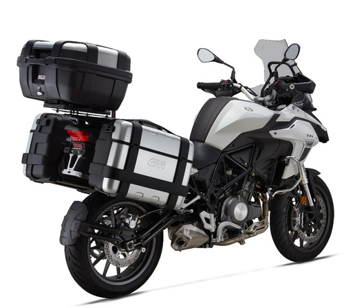 benelli trk 502 moto cycles la mejor financiacion