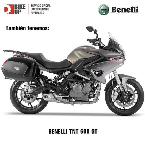 benelli trk 502 - tasa 0% hasta 36 cuotas - bike up