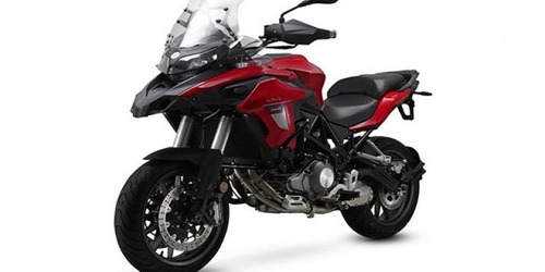 benelli trk 502 touring abs,shad. ( no bmw gs 800, nc 700)bo