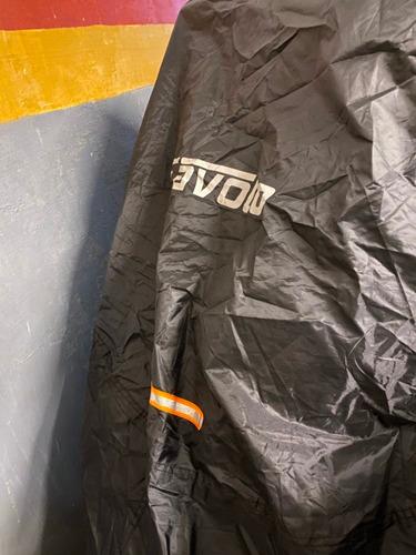 benelli trk 502 única con accesorios - nueva