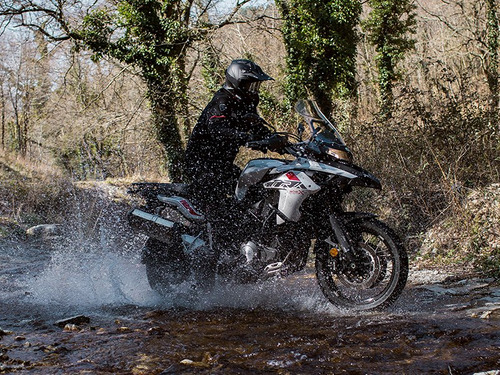 benelli trk 502 x preventa cycles motoshop tene la tuya!