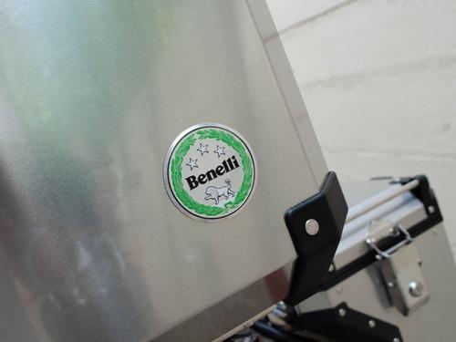 benelli trk 502x - mejor precio y atención