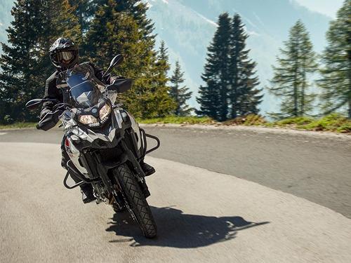 benelli trk x 502 0km cycles