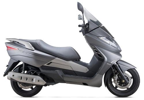 benelli zafferano 250 0km 2020 scooter mejoramos presupuesto