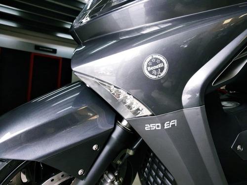 benelli zafferano 250 2019 entrega inmediata motonet