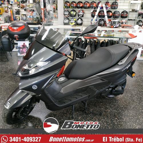 benelli zafferano 250 mod2018 rod 2019 unica - bonetto motos