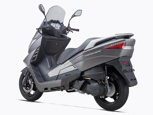benelli zafferano 250 riccia motos
