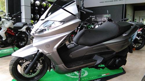 benelli zafferano 250 scooter 0km 2017 cuotas fijas tarjeta